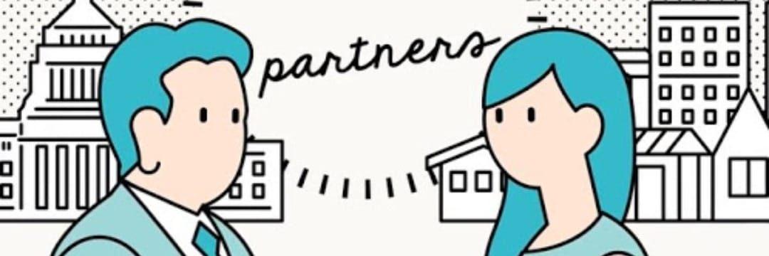 地域で活動する立憲パートナーズネットワーク